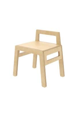FLEX Stool natural