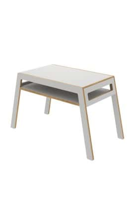 FLEX COMFY DESK gray