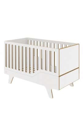 DREAM COT white